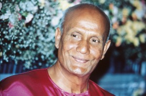 Sri Chinmoy jóga